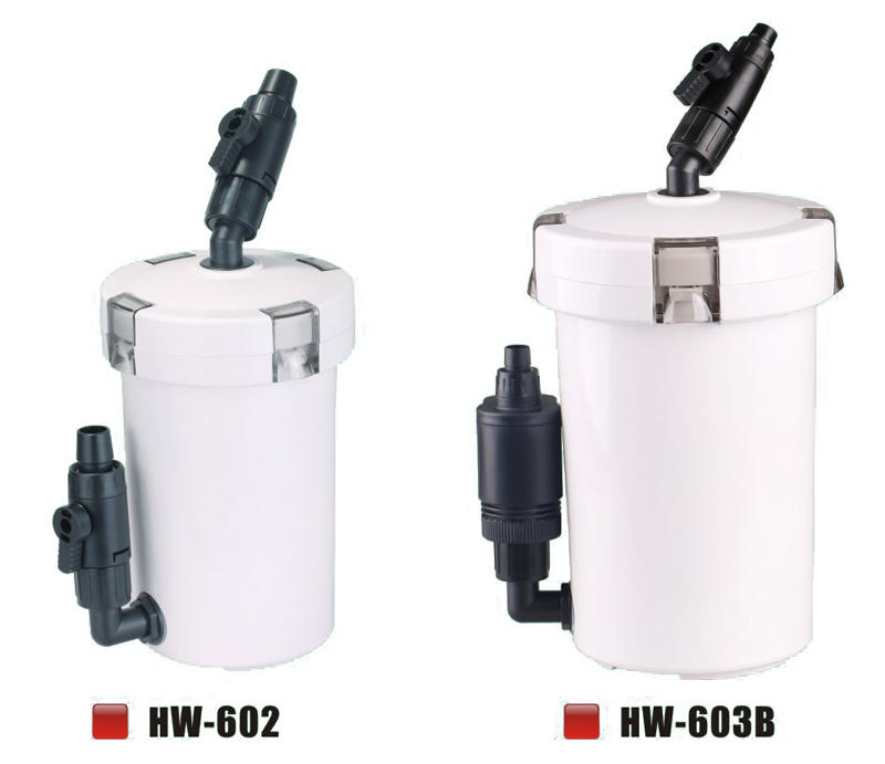 JT automatic external fish tank filter for sale for home-2