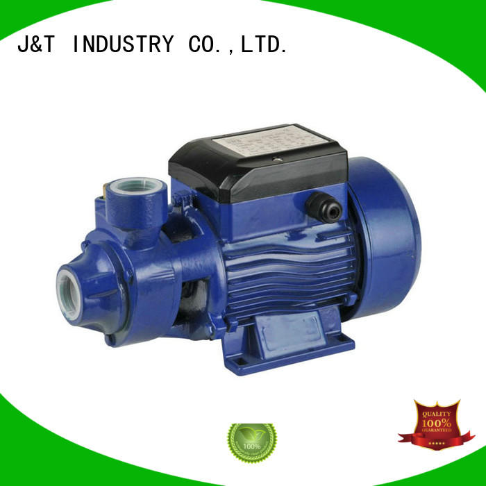 JT copper water pump name manufacturers for urban