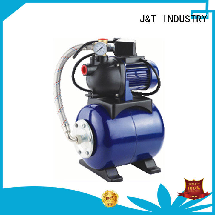 JT irrigation well jet pump for draw water