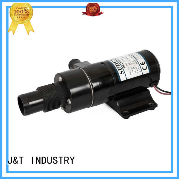 diaphragm water pressure diaphragm pump electric for building JT