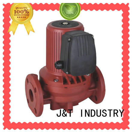 Cast Iron boiler circulating pump wrs254180 fire fighting for industry