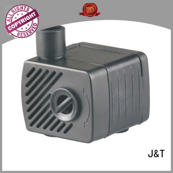 JT silent saltwater aquarium pump for sale for aquariums