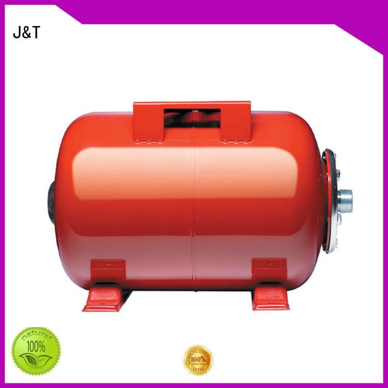 JT Top amtrol well pressure tank for business for garden