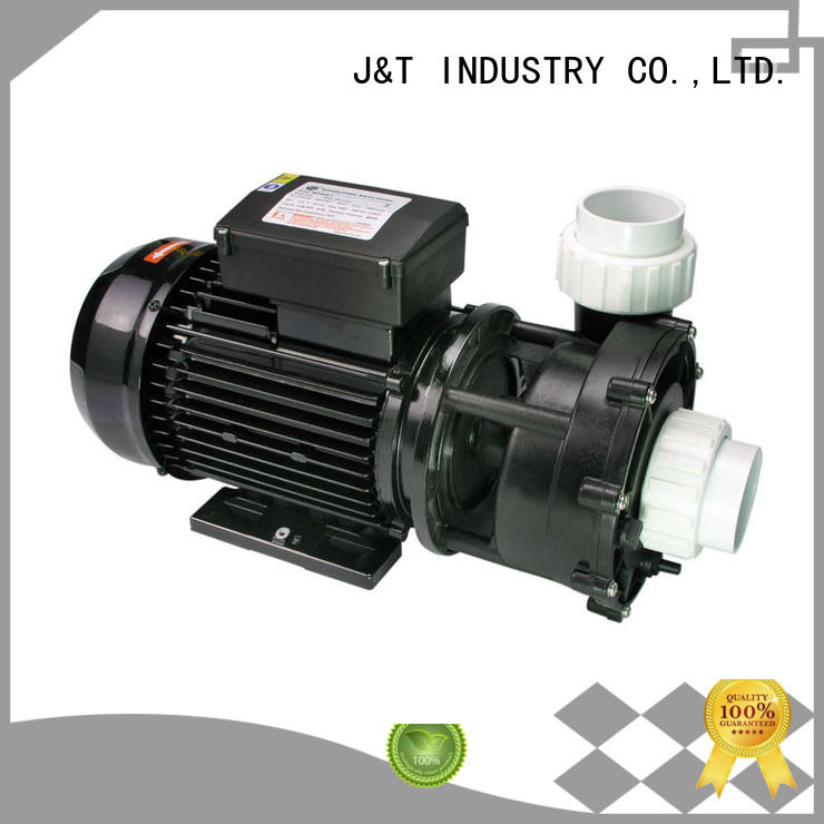 JT reinforce pool and spa pumps for home for SPA