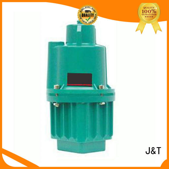 JT electric centrifugal pump vibration for sale for petrol station