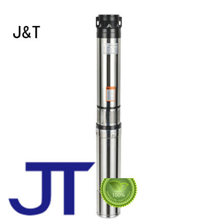 JT deep borehole pumping machine irrigation for industrial