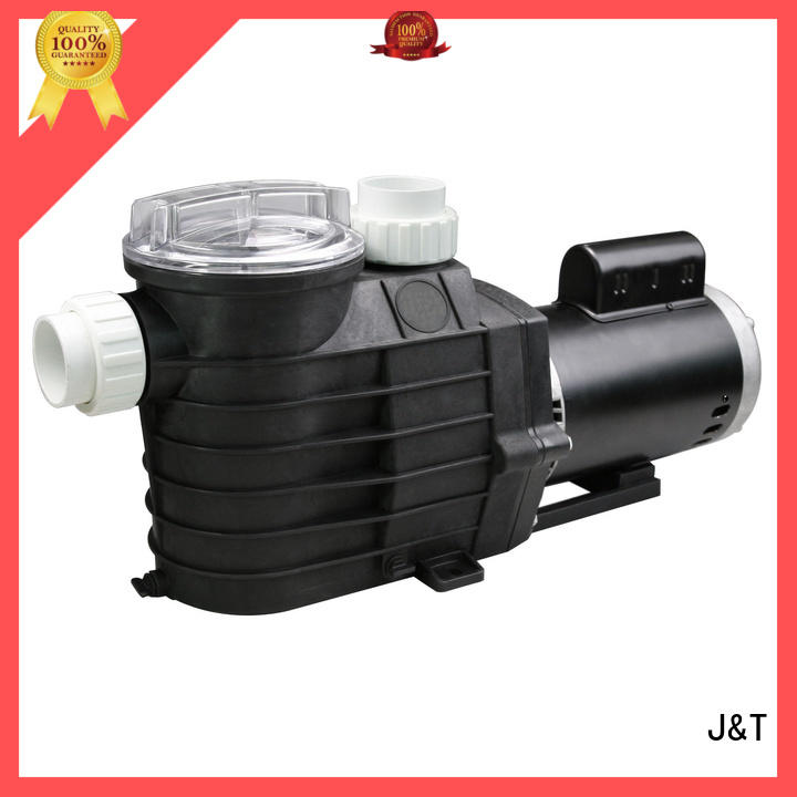 Plastic, copper, aluminum swimming pool filter pump 48sup0753ci Chinese for SPA pump