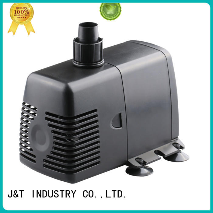 JT High efficient powerhead water pump good performance for rockery pond for water circulation