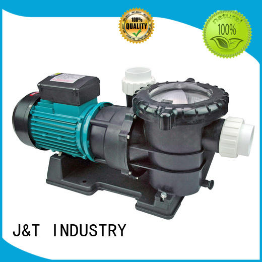JT easy swimming pool pumps and filters supply for swimming pool