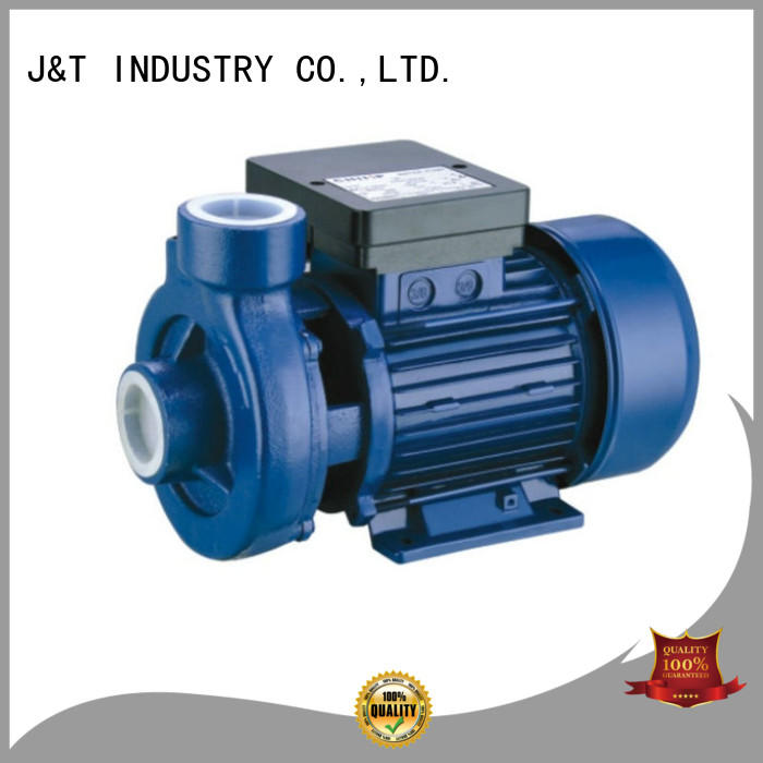 mhf5b electric centrifugal water pump pumps for transportation JT