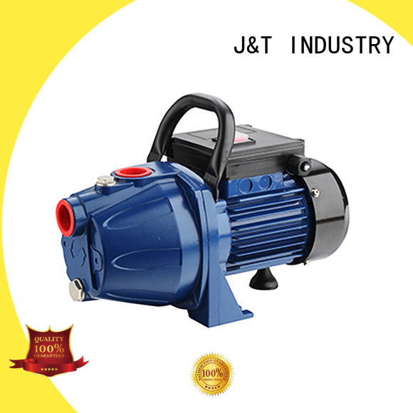 Plastic water pump service autojetp600gp in house for draw water