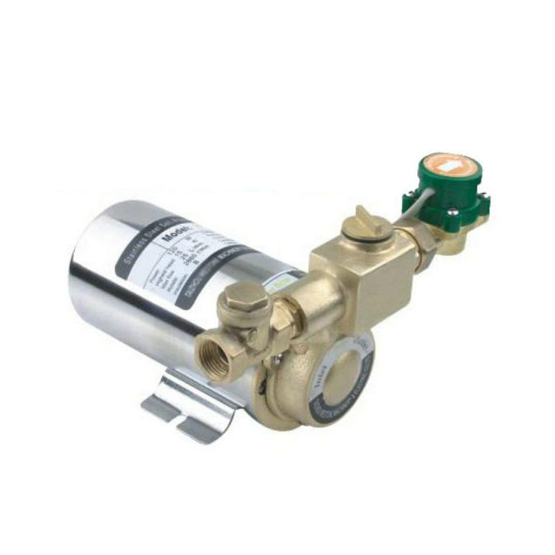 Brass water circulation pump wrs2040130 long-distance water transfer for chemical plant-1