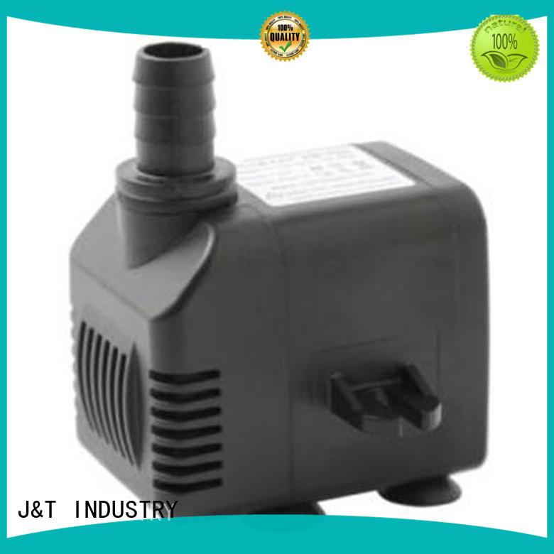 JT jp024 aquarium air pump price good performance for garden