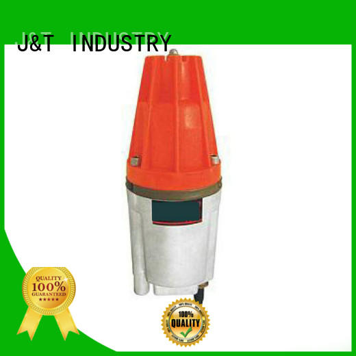 JT electric vibration in head causes Suppliers for deep well