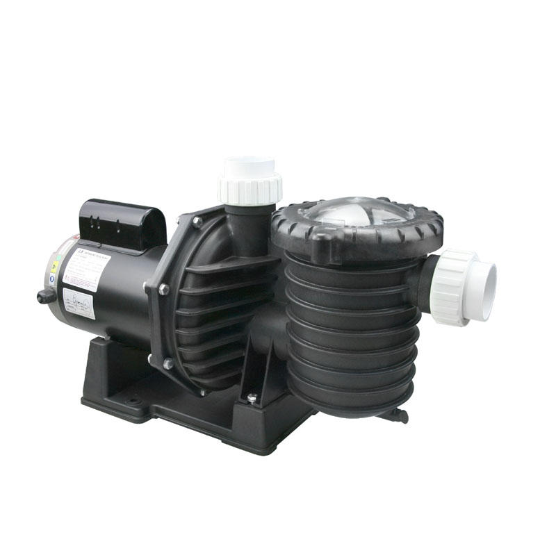 JT sua200Ⅰ inground swimming pool pumps system for SPA pump-1