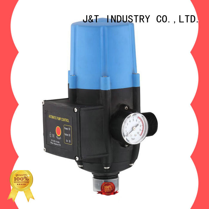 JT Best automatic pump control failure Supply for home