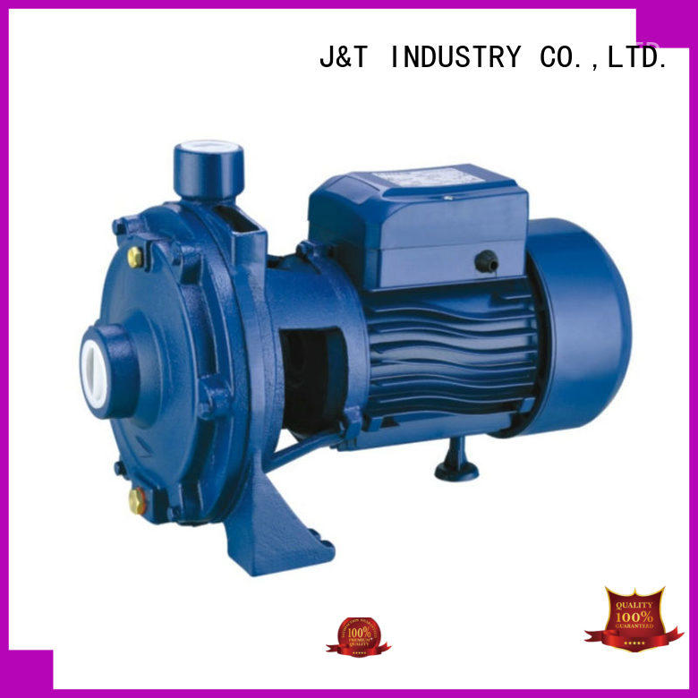 JT centrifugal electric centrifugal water pump for sale water transfer