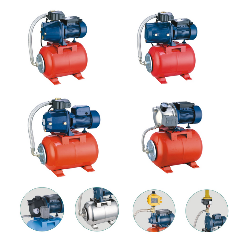 jt hand primer water pump steel for construction JT-2