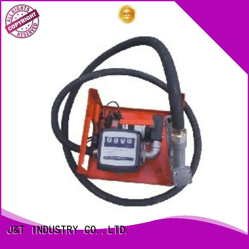 fuel oil pump petrol for deep well JT