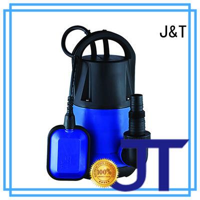 JT irrigation garden submersible water pump pump for farmland