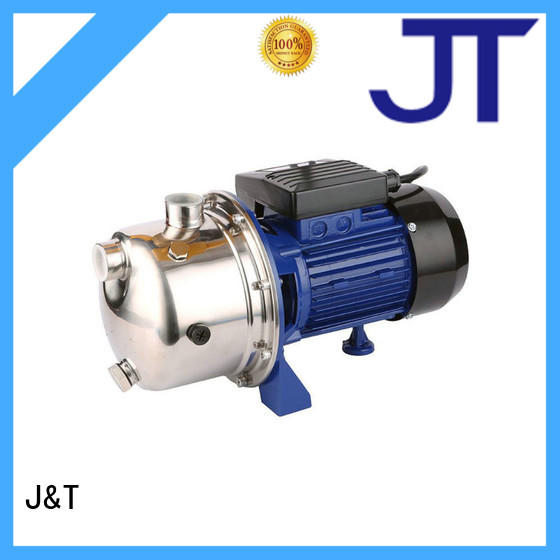 JT jdw1c2 self priming water pump fire fighting urban
