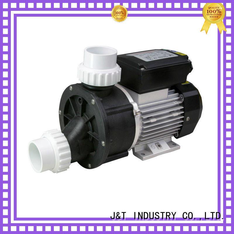 JT spa whirlpool bath jets parts less-vibration for hydro massage for bathtub