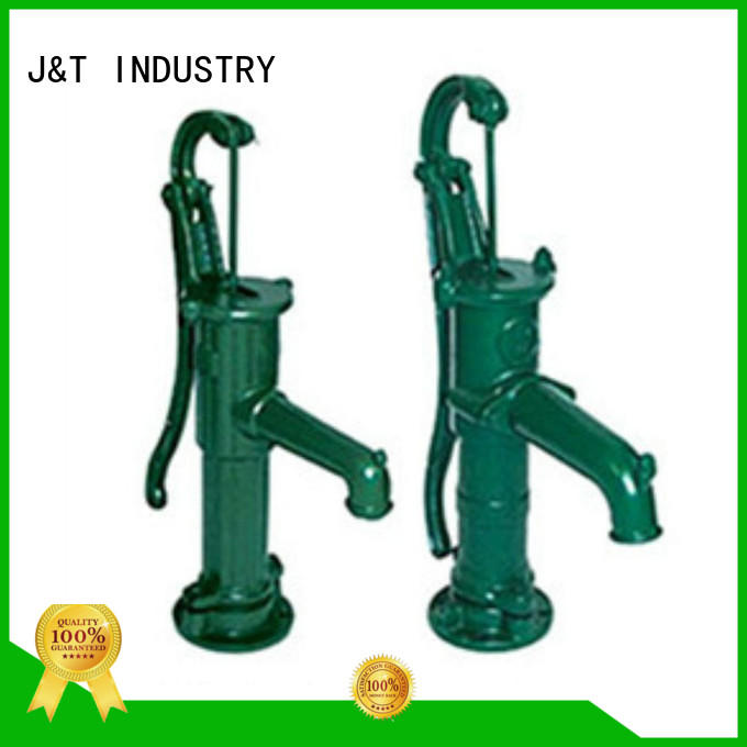 JT New hand pump supplier Suppliers for house