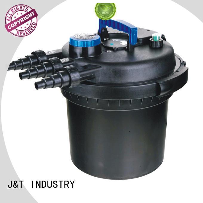 Best pond filter pump combo cbf350b Suppliers