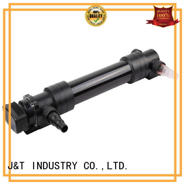 Wholesale pond outlet juv718 factory for fountain