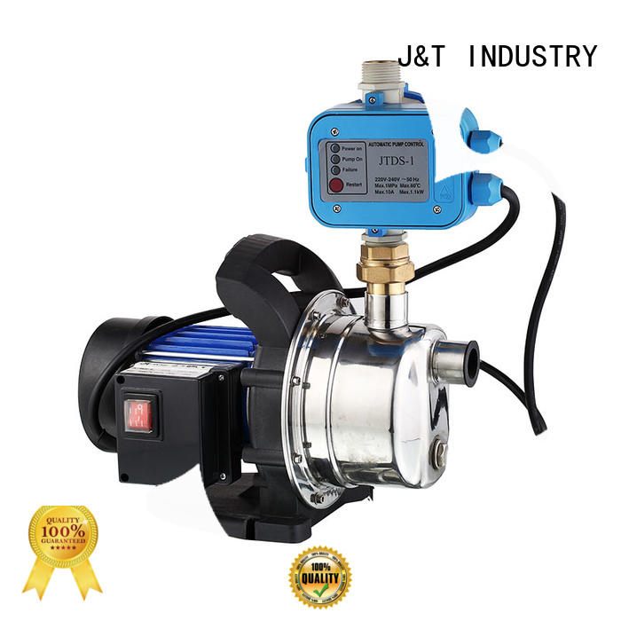 Electric Water Pump Automatic  Garden Jet pump AU-JETP600G