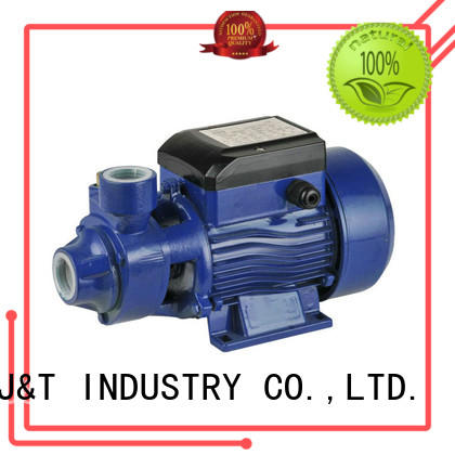 JT cast water booster pump fire fighting for fountain