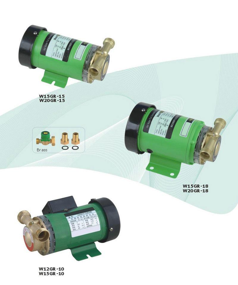 best water circulation pump wrs154samrt garden irrigation for draw water-2