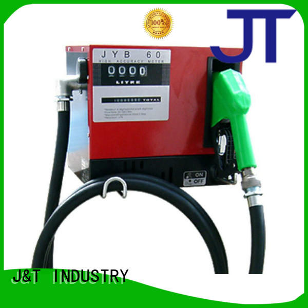 pump vacuum pump oil high reliability for farm JT