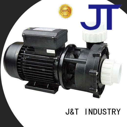 JT best spa power pump equipment basements