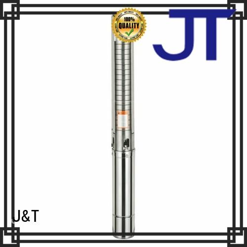 JT high quality borehole pumps durban Chinese for booster