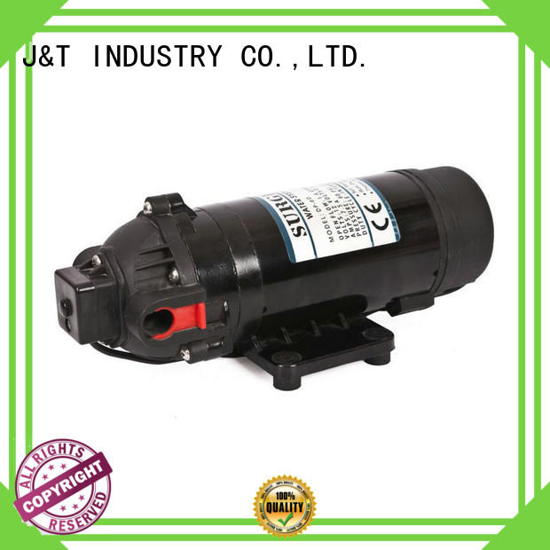 small diaphragm transfer pump fl100 high reliability for draw water
