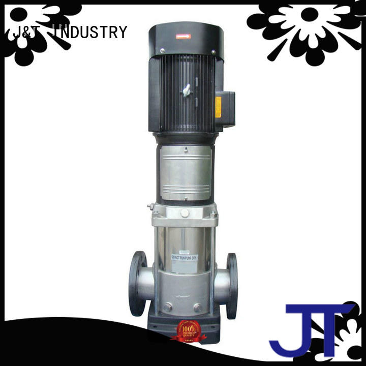 JT well centrifugal pump uses Chinese for industrial