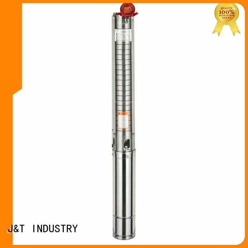 automatic best deep well submersible pump borehole high efficiency for deep well