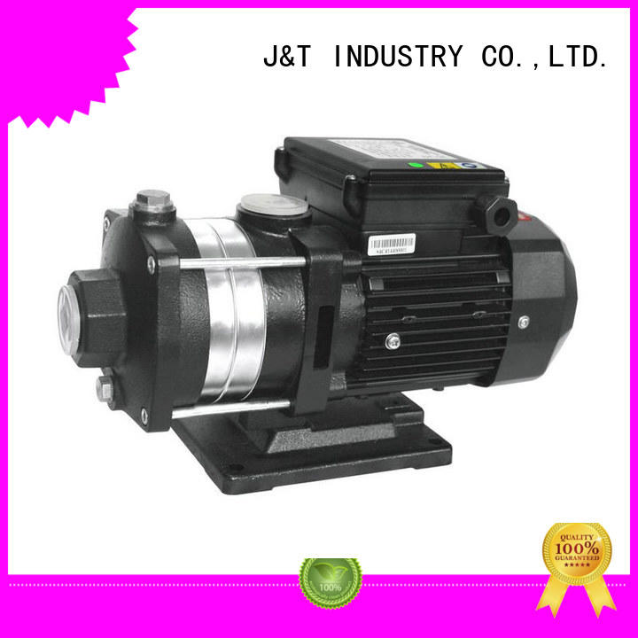 professional horizontal centrifugal water pump manufacture industrial JT