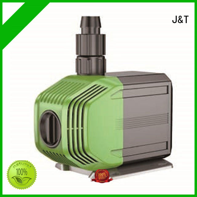 stainless steel fountain pump ctf2800 manufacture for construction