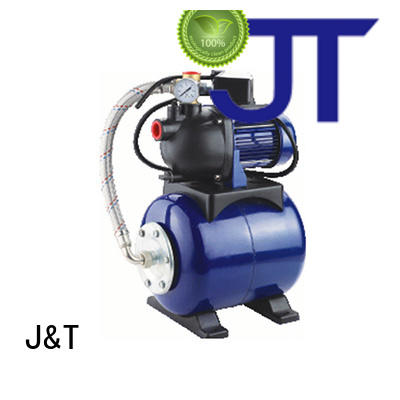JT plastic 2 inch submersible water pump company for washing