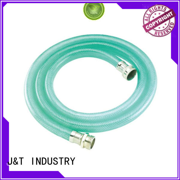 high quality garden hose fittings With Thread for aquariums JT