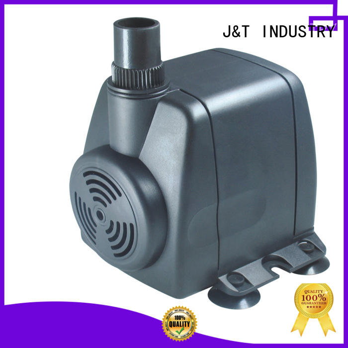 hb3500 silent submersible water pump for aquatic plants for device matching JT