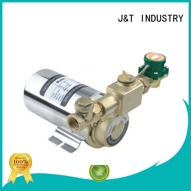 JT w12gr10 water pump accessories factory for petroleum