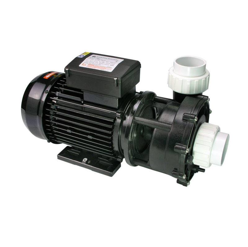domestic spa filter pump China for swimming pools JT-1