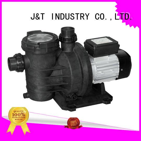 variable pool pump motor pump Supply for hydro massage for bathtub