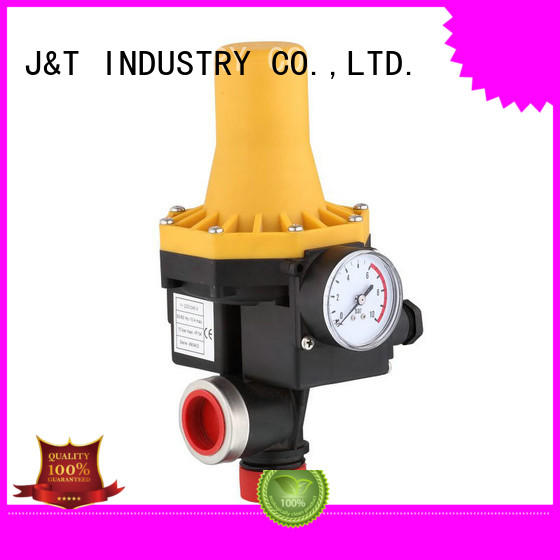 JT electronic automatic motor pump controller for sale for home