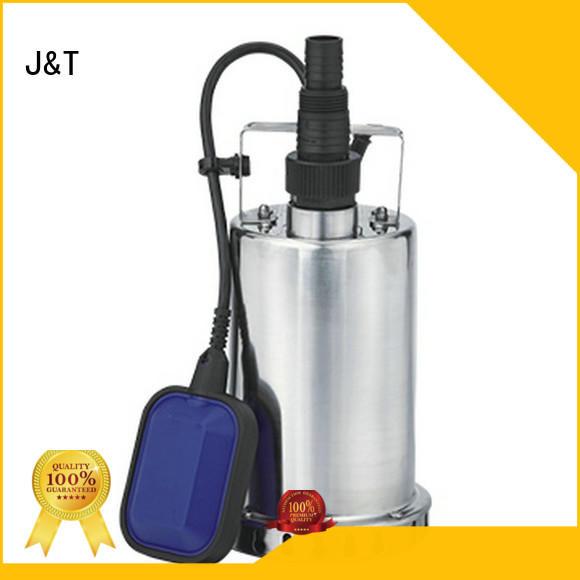 Fountain Pumps Garden Submersible stainless steel Clean pump JDP-400SP