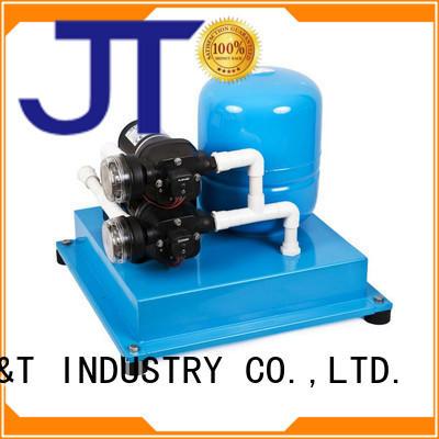 JT 12 volt water pump motor easy usage for aquarium