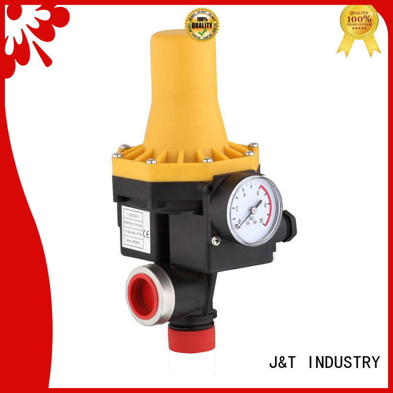 water pressure controller switch for home JT